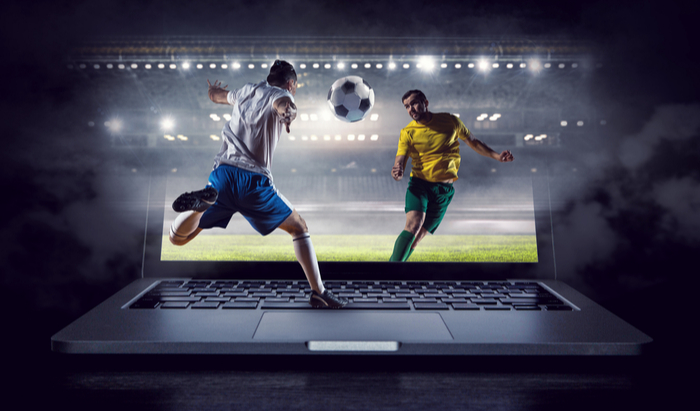 Lottery.com has acquired the domain Sports.com as part of the company's plan to enter sports betting.