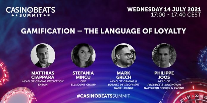 CasinoBeats Summit on 13-15 July 2021 will take an in-depth look at product development and innovation in the igaming industry.