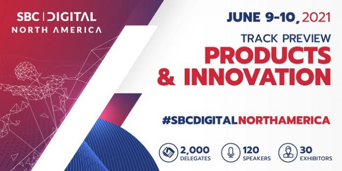 SBC Digital North America will examine the role groundbreaking new products and tailored content will play as US operators increase their focus on player retention.