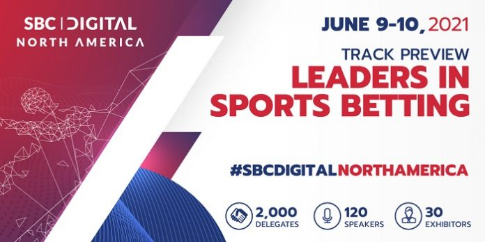 SBC Digital North America will look at the next key steps in the development of the legal sports betting industry, with input from influential executives.