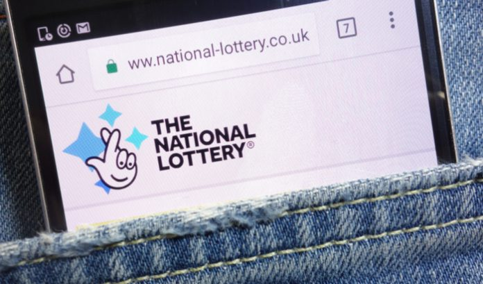 Sisal's Marco Caccavale outlined the operator's bid against its competitors in the Fourth UK National Lottery Licence Competition.