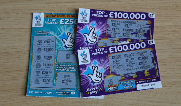 MPs in the UK Government are urging National Lottery operator Camelot to give more revenue earned from scratchcards and instant win games to good causes.