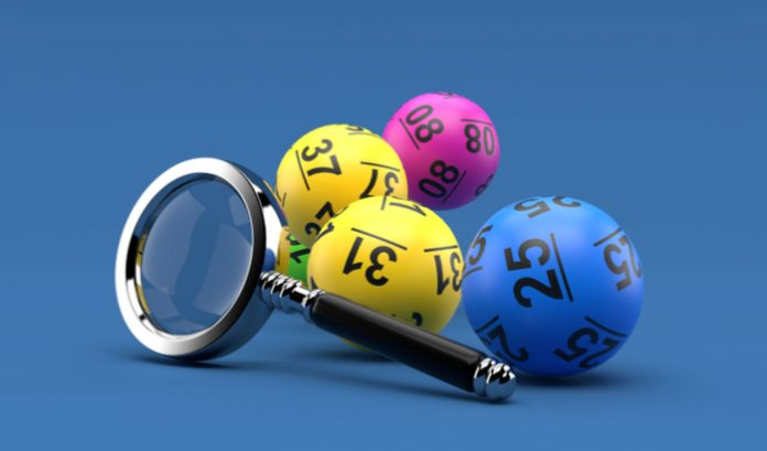 The UK Gambling Commission has suspended the operating licence of Lottery England Limited effective immediately.