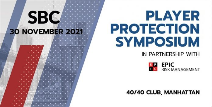 SBC has launched the Player Protection Symposium with EPIC Risk Management, an event dedicated to building a robust gambling harm prevention ecosystem.