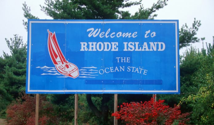 Gambling legislation has been signed into Rhode Island state law by Governor Dan McKee, reinforcing the state's agreement with IGT and Bally's Corporation.