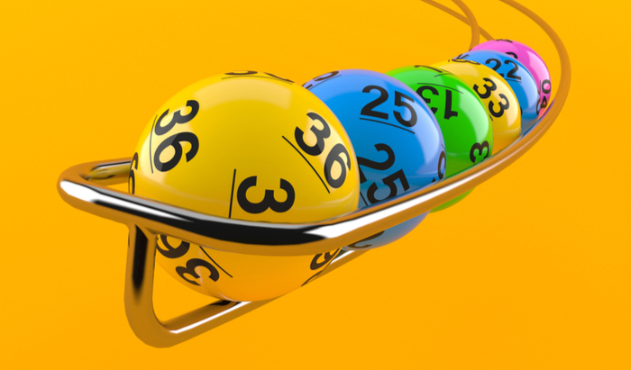 News Homepage - Lottery Daily