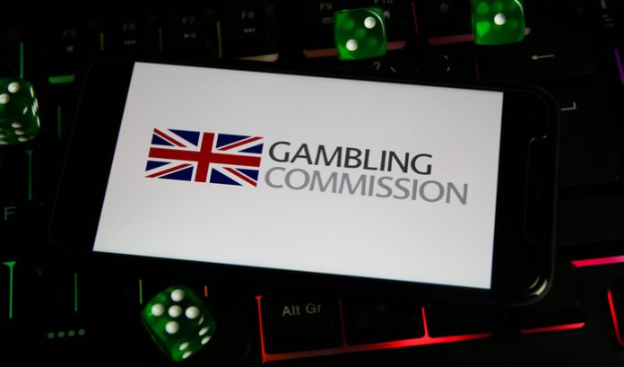 The UK Gambling Commission has appointed Andrew Rhodes as its new interim CEO following what it described as a thorough search and highly competitive process.