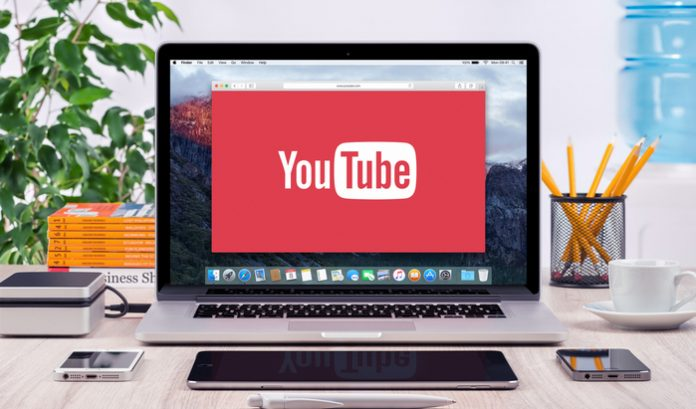 Google has stated it will no longer allow the promotion of ads related to alcohol, gambling, politics or prescription drugs on YouTube's masthead slot.