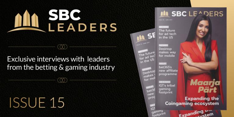 SBC Leaders Magazine