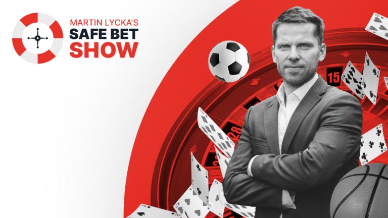 Martin Lycka's Safe Bet Show