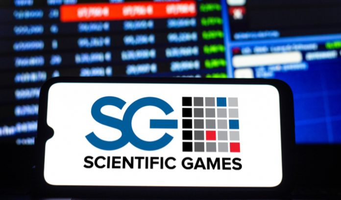 Scientific Games has submitted a proposal to SciPlay to acquire the remaining 19% equity interest in SciPlay that it does not currently own.