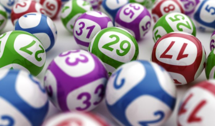 Lotteries across North America are observing the third annual National Lottery week, acknowledging lotteries' collective contributions to their communities.