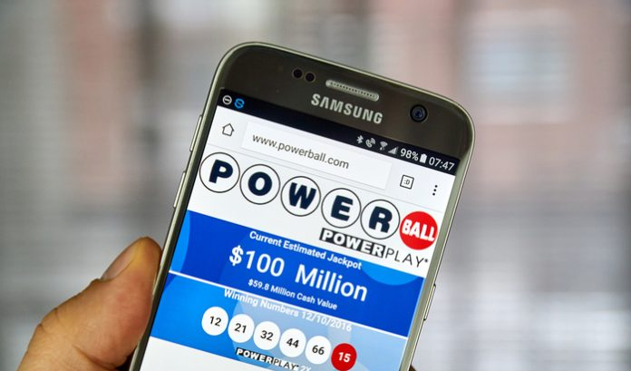 Powerball has announced it has added a new product to its portfolio with the introduction of a new 'Double Play' add-on feature.