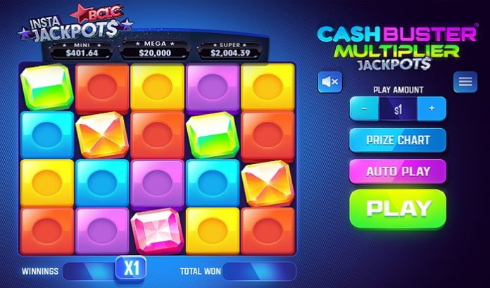 Instant Win Gaming (IWG) has launched its linked progressive jackpots functionality with the British Columbia Lottery Corporation (BCLC).