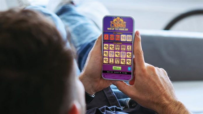 IGT's pipeline of compelling eInstant titles will support its customers with a competitive edge to stand out in this growing channel of lottery game play