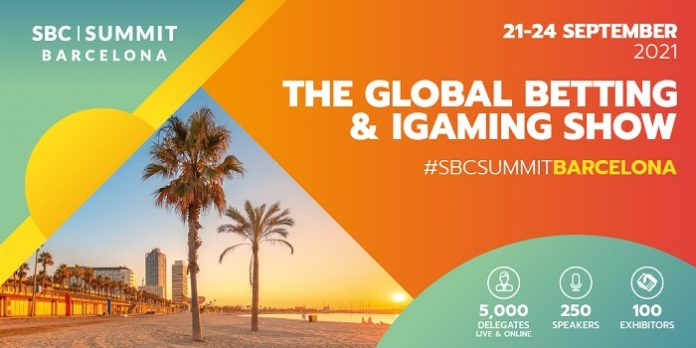 Next week's SBC Summit Barcelona will mark the long-awaited return of major international business events for the sports betting and igaming industry.