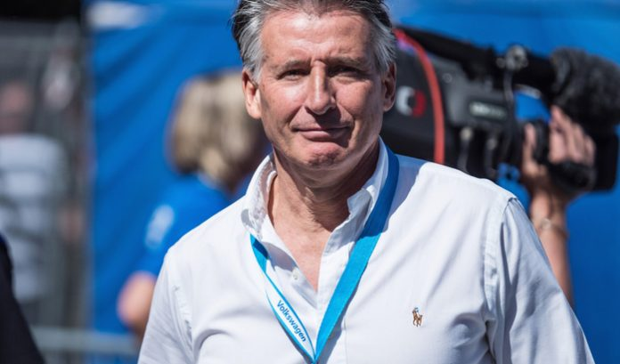 Sazka Group has appointed four-time Olympic medalist Lord Sebastien Coe to its Board of Directors amid the backdrop of the Fourth National Lottery Licence competition