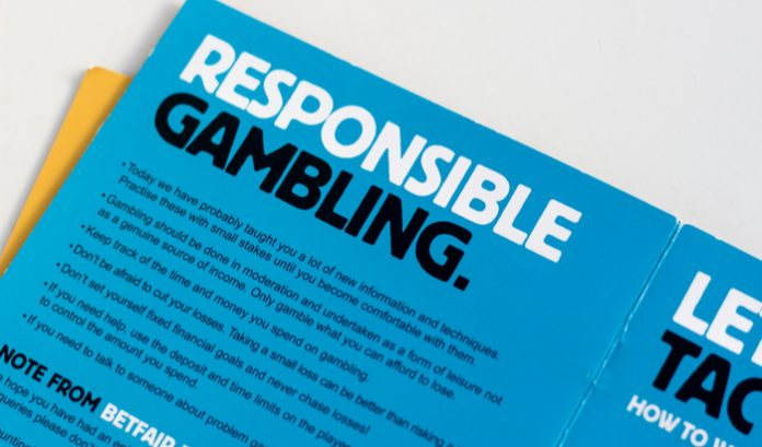 This week marks the American Gaming Association's 24th annual Responsible Gaming Education Week in association with the North American Association of State and Provincial Lotteries (NASPL), the World Lottery Association (WLA) among other industry leaders