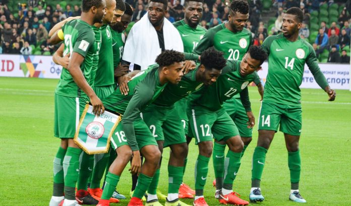 The Nigerian Football Federation has struck a deal with the lottery company, Premier Lotto, for a sponsorship deal worth N400m.