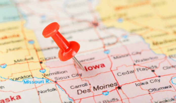 The Iowa Lottery has made plans to offer ticket sales 'in-lanes' at grocery stores as part of an effort to streamline operations following the COVID-19 pandemic.