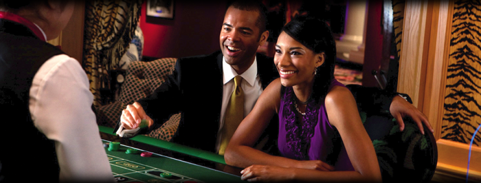 Best Players Club Total Rewards from Caesars Entertainment