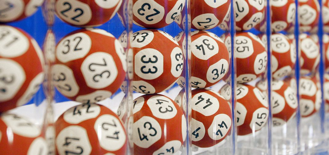 Western Canada Lotteries
