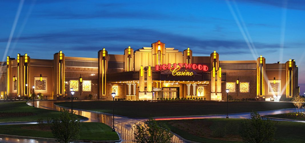 Hollywood casino west virginia sports betting quadpot betting rules