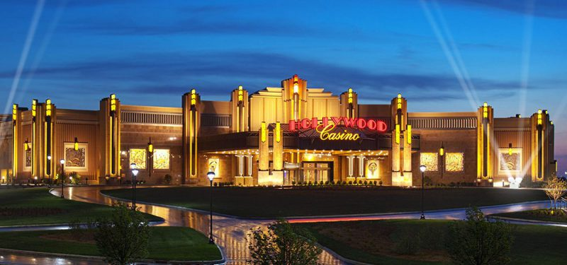 West Virginia Casinos