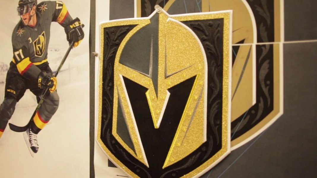 PlayAGS forges corporate link-up with Vegas Golden Knights