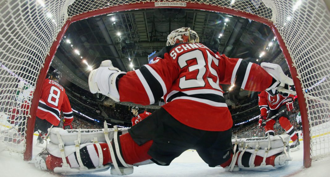 san francisco 0b7a7 04d9a FanDuel strikes partnerships with NHL and New Jersey Devils ...