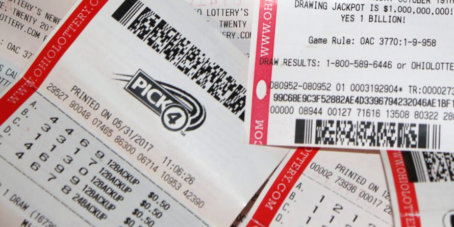 Ohio Lottery goes with IGT for extra two years on ticket