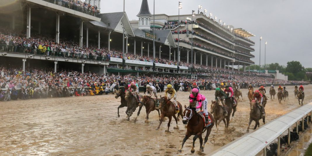 Online betting for kentucky derby live darts betting