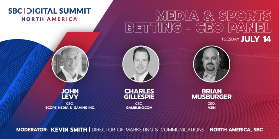 Photo of SBC Digital Summit North America to evaluate future of betting and media partnerships  – SBC Americas | SBC Americas