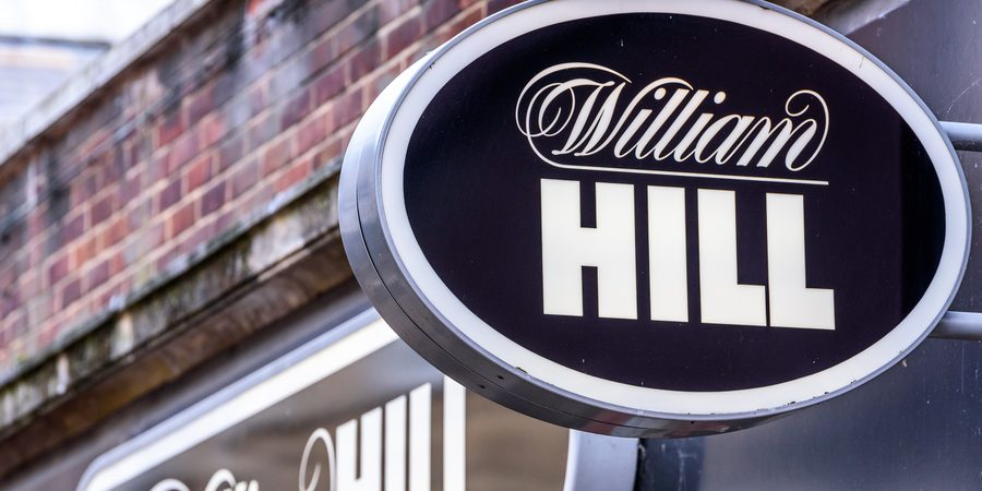 Apollo and Ceasars Entertainment table rival cash bids for William Hill