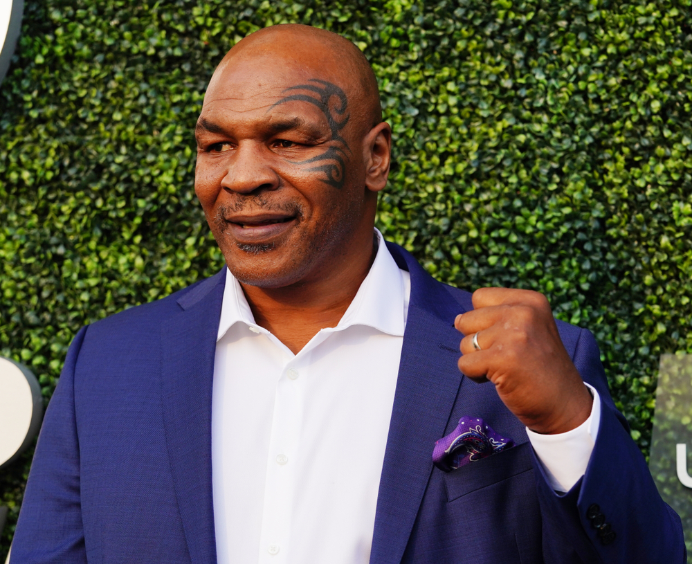 DraftKings signs 'knock-out' partnership deal for Mike Tyson bout