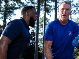 TwinSpires, an online wagering platform, has announced that Pro Football Hall of Fame quarterback Brett Favre will star in the company's new brand campaign.