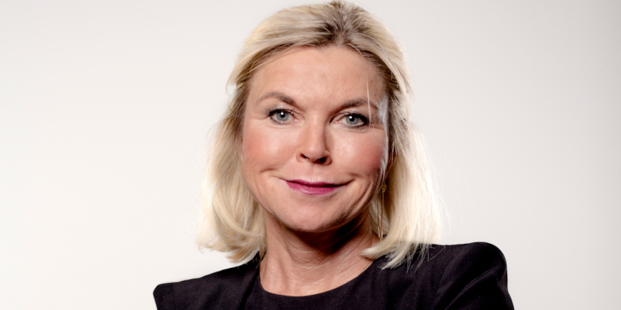 Entain Plc appoints Jette Nygaard-Andersen as Group's CEO