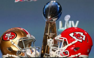 Bleacher Report and DraftKings will provide NFL fans with a first glimpse at the sportsbook's proprietary Super Bowl prop bets in a new reveal show.