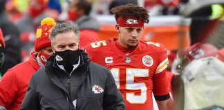 The potential absence of one of the NFL's brightest stars during Conference Championship weekend has the power to create big odds swings, according to TheLines.