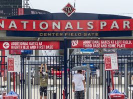 The Washington Nationals has announced a multi-year, exclusive partnership with BetMGM, the joint venture between MGM Resorts International and Entain.