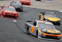 NASCAR has announced a new multiyear market access partnership with Penn Interactive, a subsidiary of Penn National Gaming Inc, in the state of Arizona.