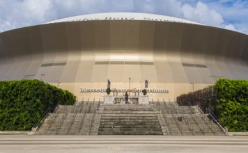 Lawmakers in Louisiana have given their approval for Caesars Entertainment to acquire the naming rights to the Superdome, the home of the New Orleans Saints.