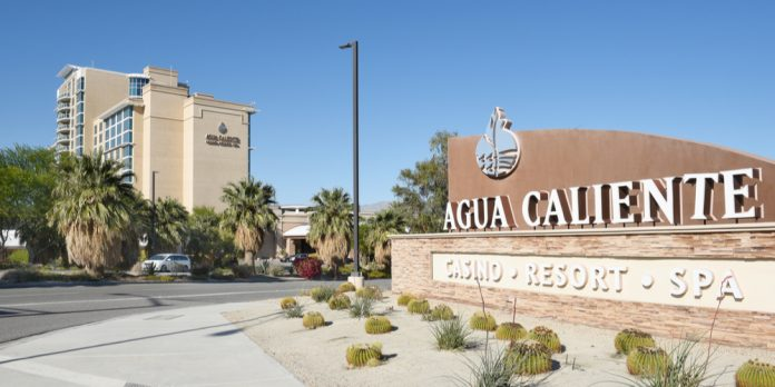 IGT has announced it will implement its Resort Wallet cashless solution and its IGTPay full-service funding solution at Agua Caliente Casinos in California.