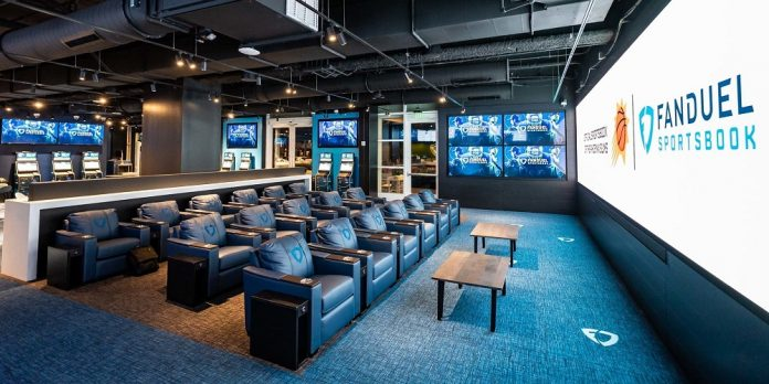 FanDuel has launched its mobile sportsbook and its TVG platform in Arizona, as well as its retail sportsbook lounge inside the Phoenix Suns' Footprint Center.