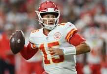 Research by the American Gaming Association is projecting a record 45.2m Americans are likely to place a bet on the 2021 NFL season, a 36% increase YoY.