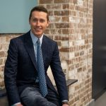 Waterhouse VC's Tom Waterhouse discusses his extensive experience within wagering and gaming and explains why he's excited about the US market's growth.