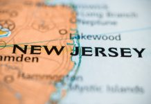 In August, New Jersey's sportsbooks experienced great growth, while the state's online casinos posted near-record volumes according to PlayNJ.