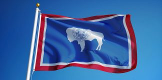 DraftKings Inc has announced the launch of its online sportsbook in Wyoming, marking the 13th state in which the company offers sportsbook products online.