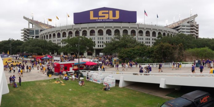 Caesars has announced a multi-year deal with Louisiana State University to make its Caesars Sportsbook the gaming and sportsbook partner of LSU Athletics.