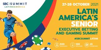 SBC Summit Latinoamérica's lineup has been strengthened with the addition of experts from Kindred Group, Retabet, Rivalo, Pinnacle, Betway, and many more.